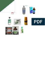 bahan operasi medis