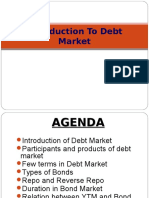 Debt market.ppt