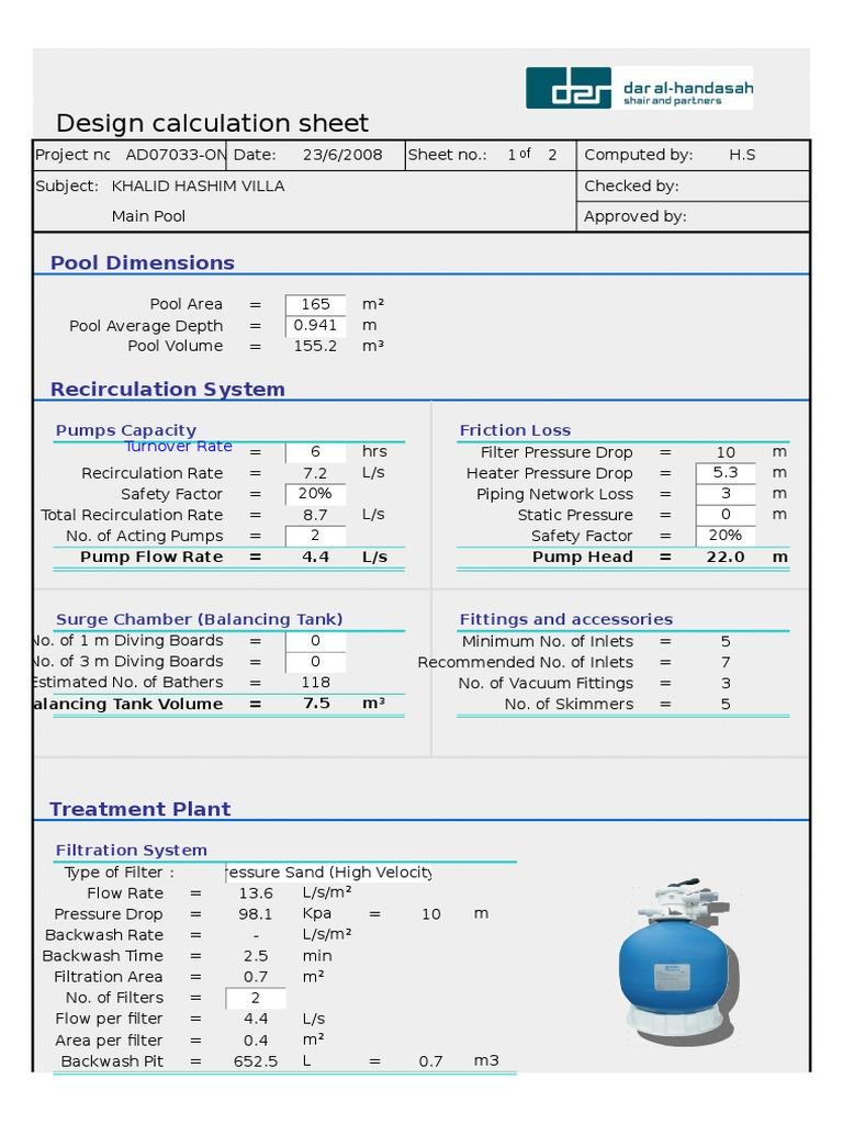 Main Pool Lanai New | Swimming Pool | Pressure
