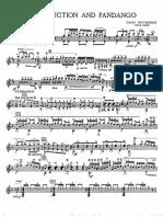 Introducción y Fandango- Boccherini