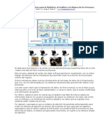 Sistemas Informáticos para la Medición, el Análisis y la Mejora de los Procesos