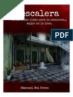 Emanuel Bel Greco - La Escalera