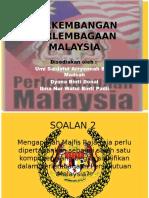 Perlembagaan Malaysia Majlis Raja-Raja