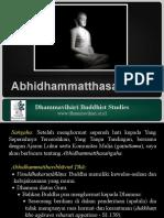 Slide Abhi Intro k1 Thutivacana1