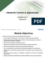 8.1-BSSPAR-Handover Control  Adjacencies.pdf