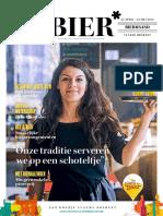 Biermaand in Vlaams Brabant en Leuven