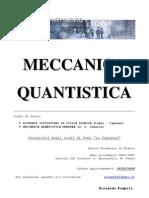 Meccanica quantistica - Dispense - Pompili