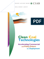 Clean Coal Ciab 2008