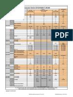 Speeldagen Districtscompetitie Zuid-Holland Seizoen 2016-2017