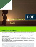 Rural Development Programme
