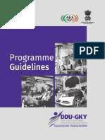 DDU-GKY Guidelines Eng