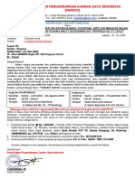 Pelatihan Internal Audit for Spi Rs 3 & Akreditasi Rs(1)