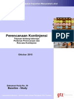 Tinjauan tentang Beberapa Pedoman Perencanaan dan Rencana Kontinjensi.pdf