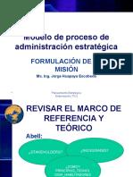 Formulación de La Misión (1)