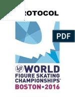 Wc2016 Protocol