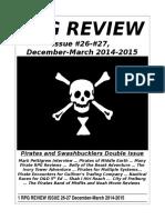 RPG Review 26