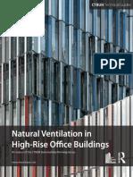CTBUH - Natural Ventilation Sample