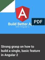 Better Apps Angular 2 Day1