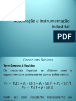 Automação e Instrumentação Industrial 2