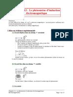 13 Le phénomène d'induction électromagnétique.doc