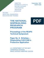 NSRP Paper No. 9