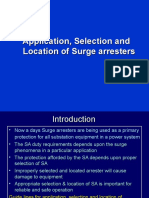 lecture on application of SA .ppt