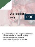 Apicoectomy.pptx