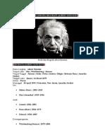 BIODATA PROFIL BIOGRAFI ALBERT EINSTEIN.docx