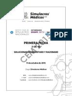 Fecha 01 Solucionario-CEM 2015