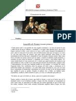 ACT3 Lazarillo