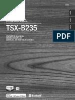 tsxb235