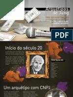 Fernando Kimura Arquetipos de Jung nas apresentações