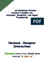 FALLSEM2016-17 BIF311 TH 1595 20-SEP-2016 RM001 Soluble and Membrane Proteins