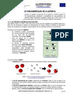 2014 15 Bac1.11 Las Leyes Fundamentales de La Quimica 2