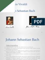 Antonio Vivaldi & Johann Sebastian Bach (1)