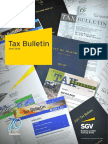TB June2016 Elec (tax updates)
