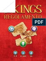 3 Kings Regolamento [ITA]