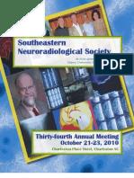 2010 Senrs Brochure
