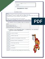 Diagnostic Test.doc