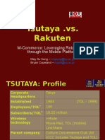 Rakuten Tsutaya
