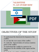 Israel Palestine Conflict.ppt