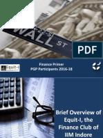 Finance Primer - 2016.pdf