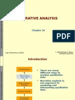 Chapt6 - Narrative Analysis