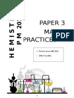 70359316 Paper 3 SPM 2011 Mastery Practices
