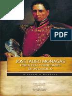 Jose Tadeo Monagas