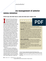 Sameni0 Interdisciplinary Management of Anterior Dental Esthetics