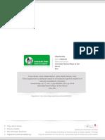 Articulo CientificoCultura organizacional y satisfacción laboral en la facultad de Ingeniería Industrial en el marco de la acreditación universitaria