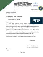Proposal Dahana Edit
