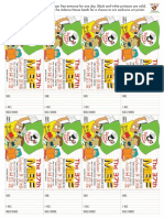 Free MIBF Tickets 2016