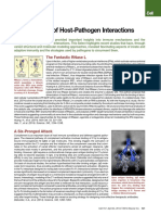 The Structure of Host-Pathogen Interactions.pdf